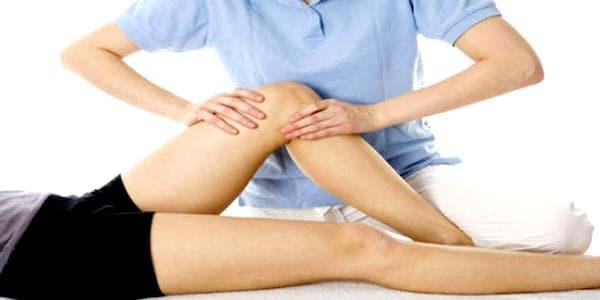 Deep Tissue Massage Dublin
